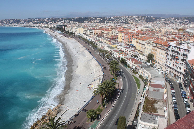 Highlight: Côte d'Azur
