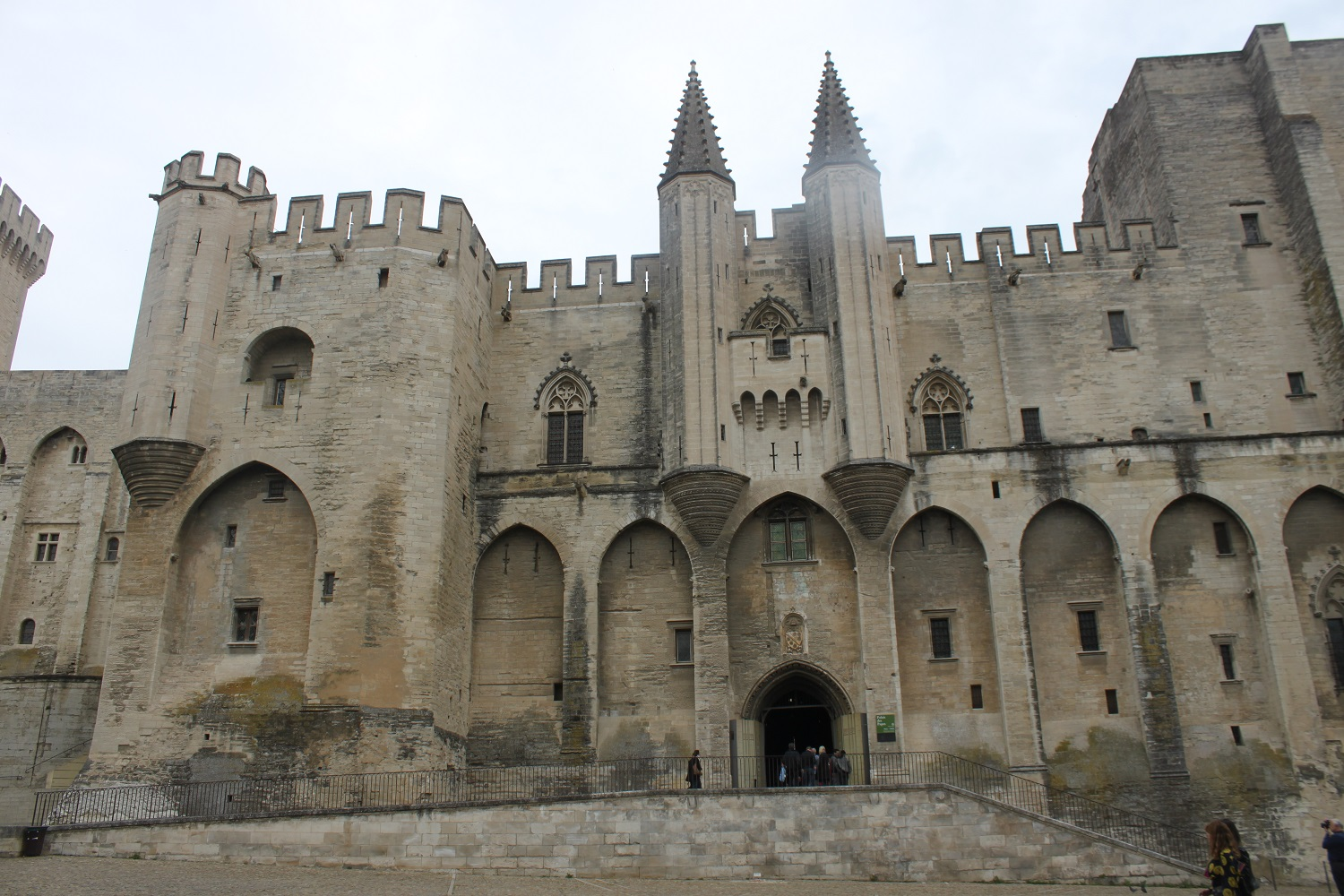 Highlight: Avignon