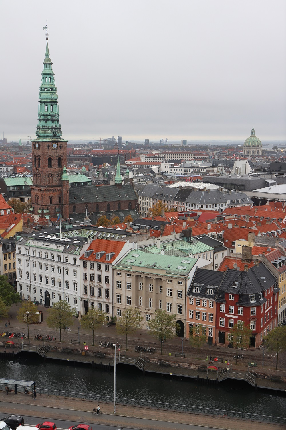 Highlight: Copenhagen