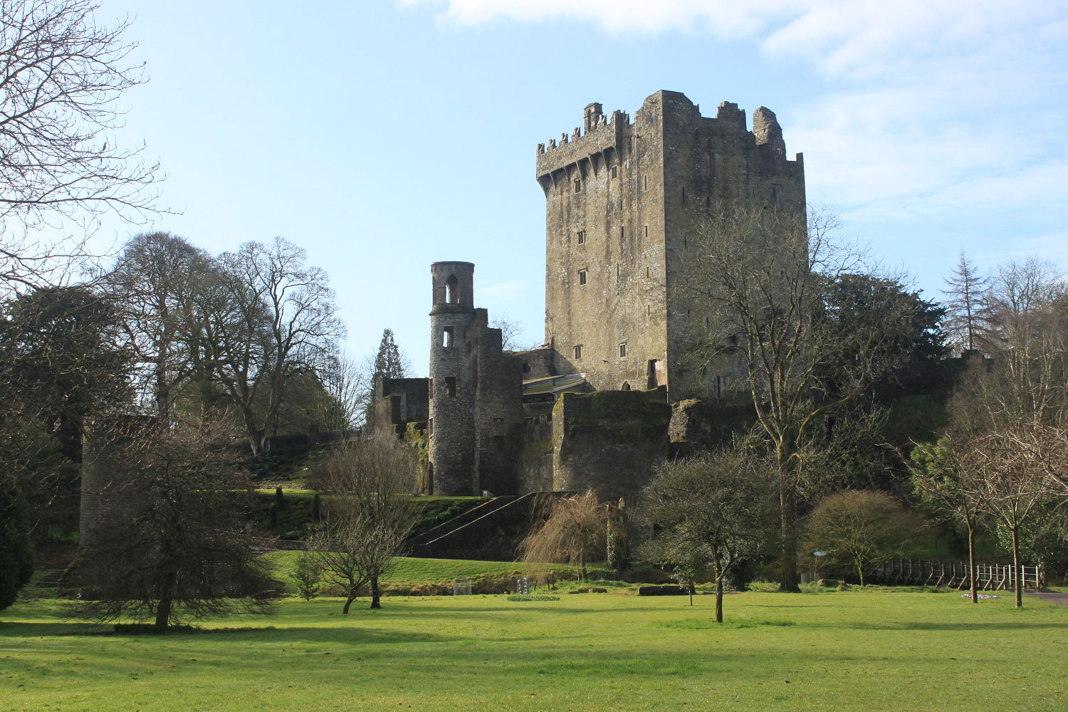 Highlight: Blarney Castle