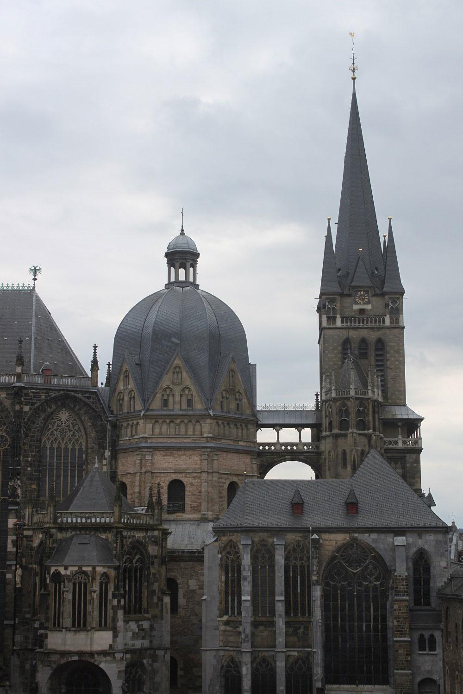 Highlight: Aachen