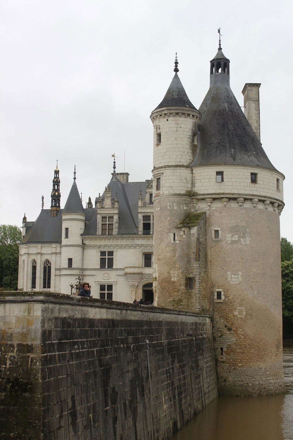 Day Trip to the Châteaux of the Loire Valley