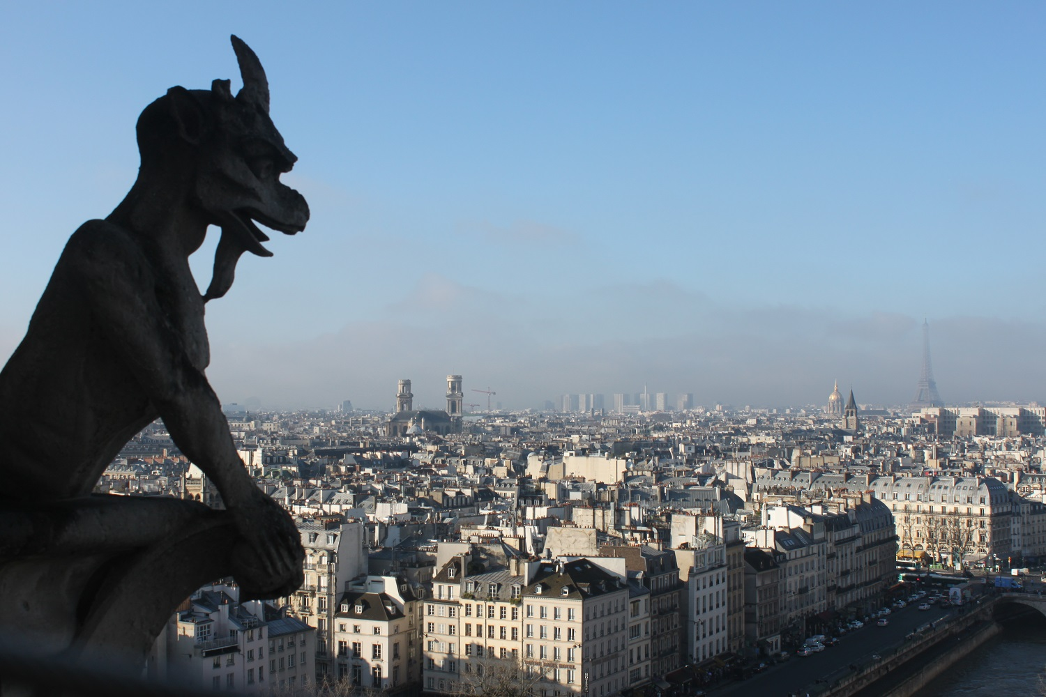 51+ Things to Do in Paris