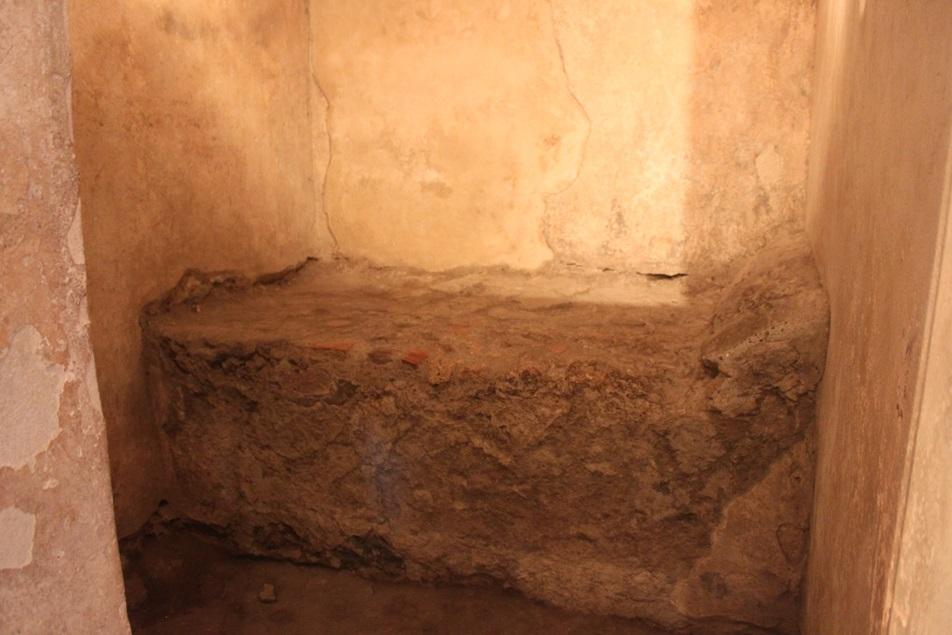 Ancient Brothel