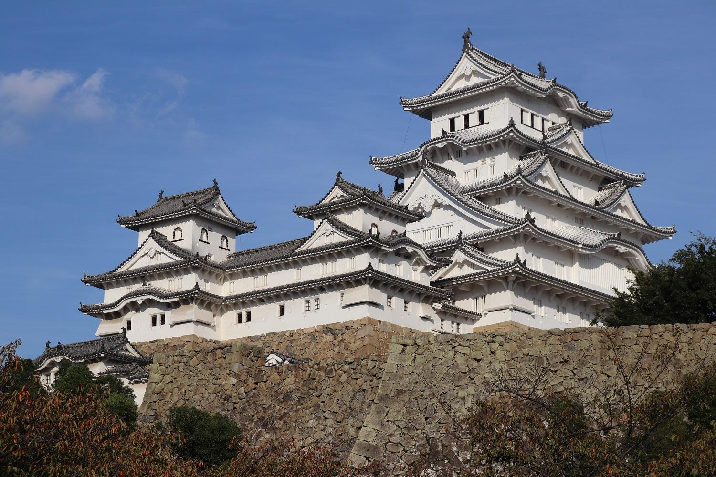Highlight: Himeji Castle