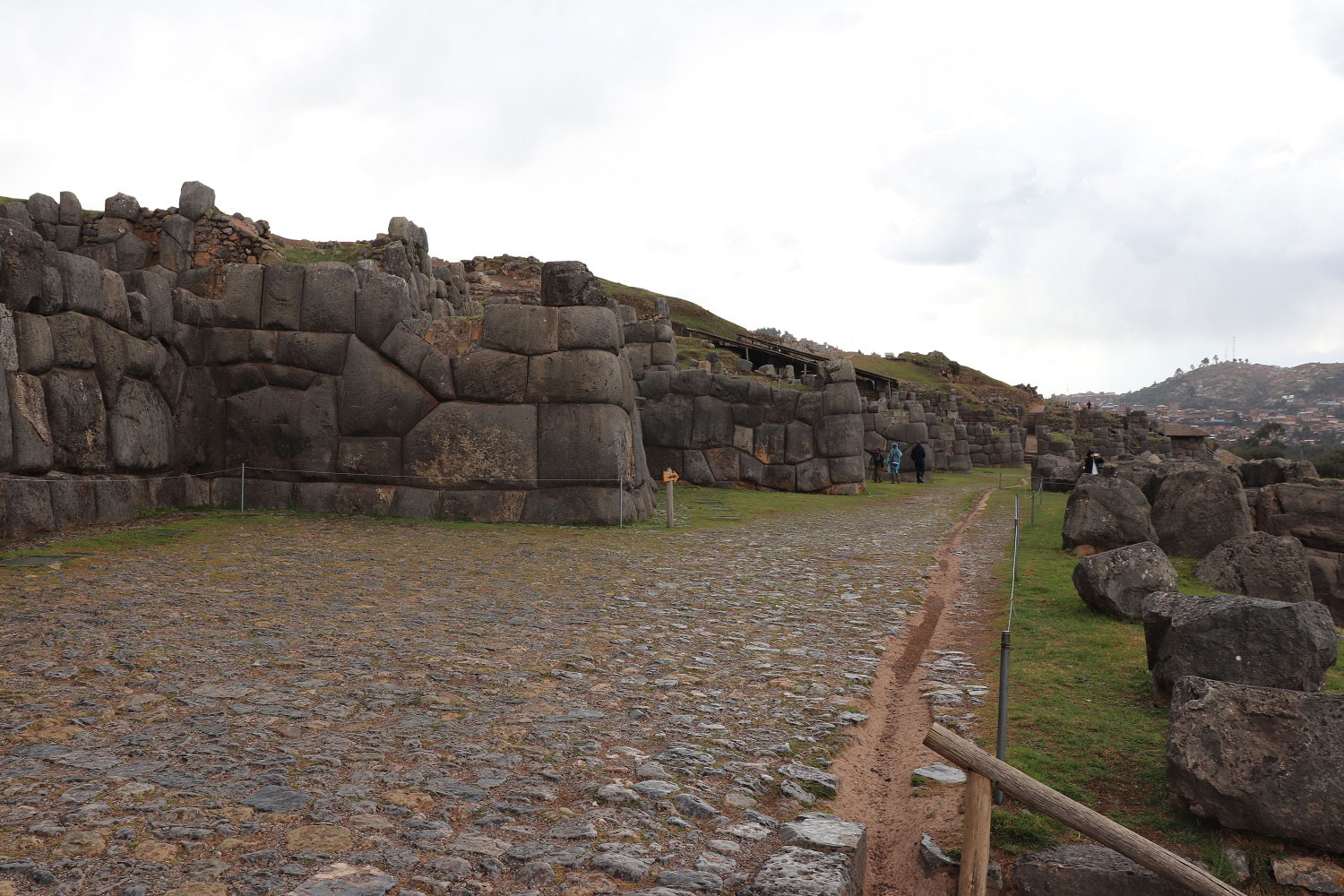 Highlight: the Sites of the Sacred Valley