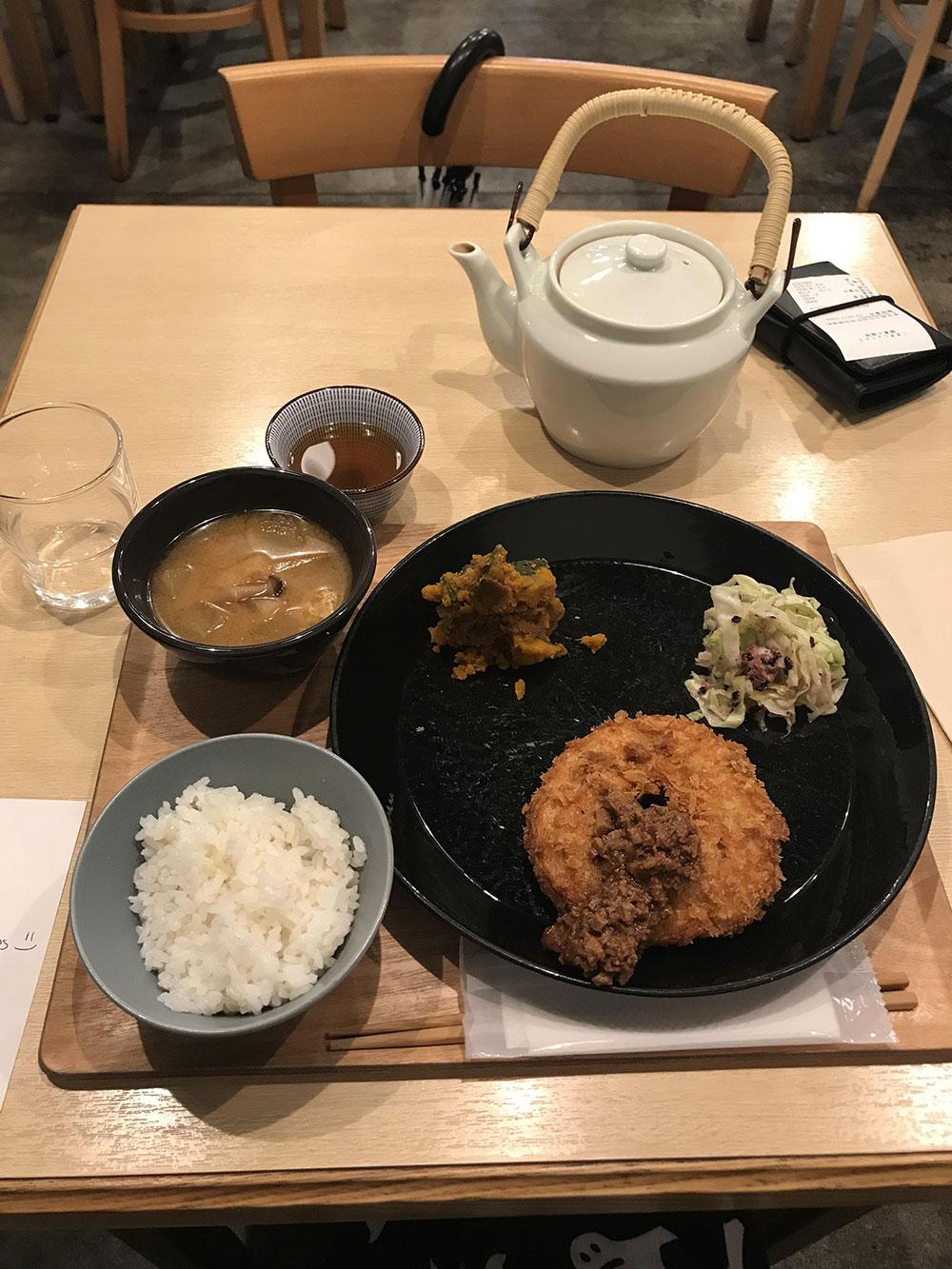 Vegan Tokyo