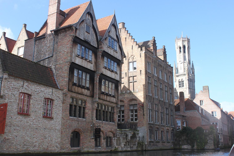 Highlight: Bruges