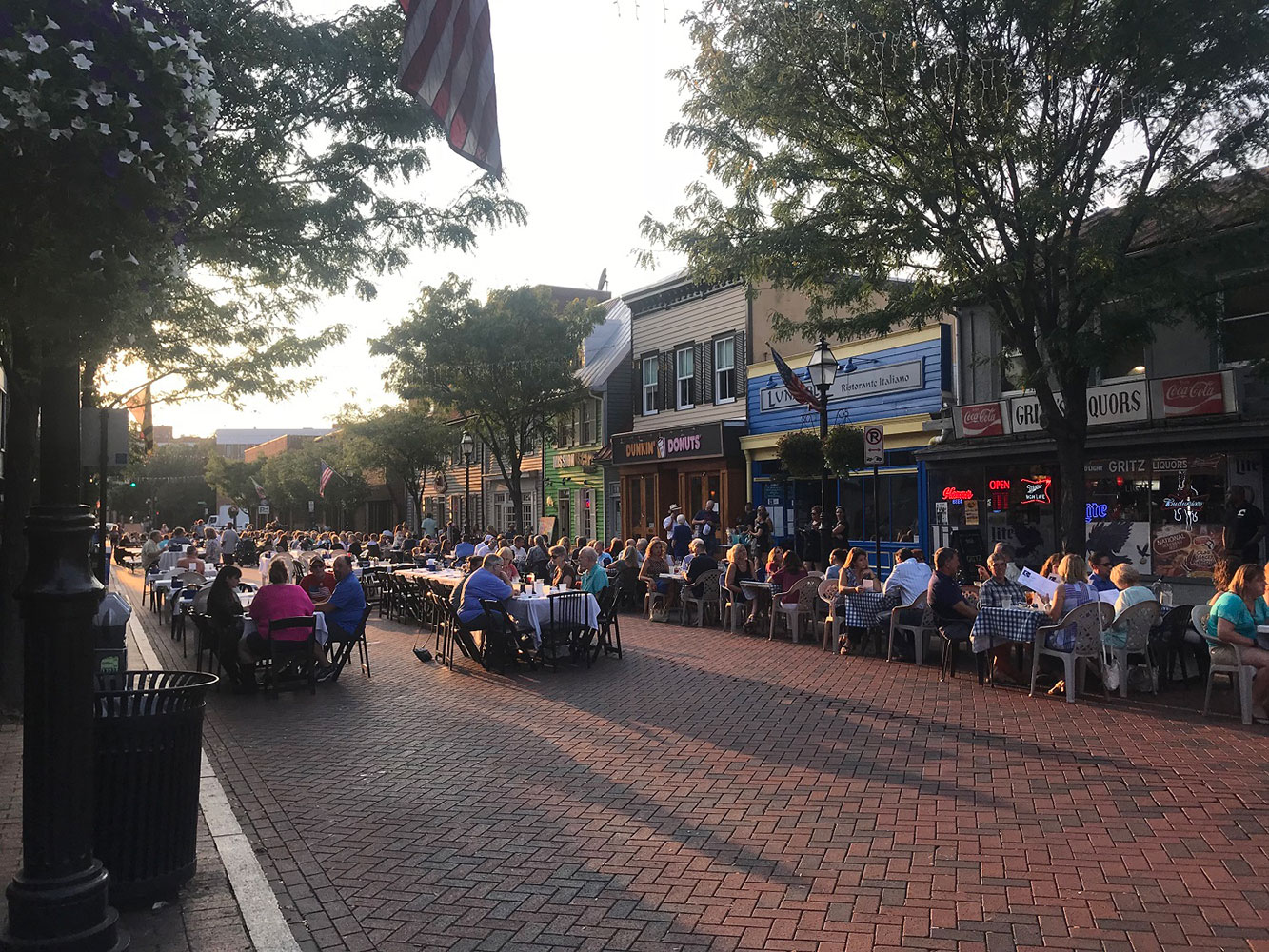 Annapolis, MD - Easy Day Trip from Washington, DC