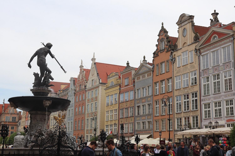 Highlight: Gdansk