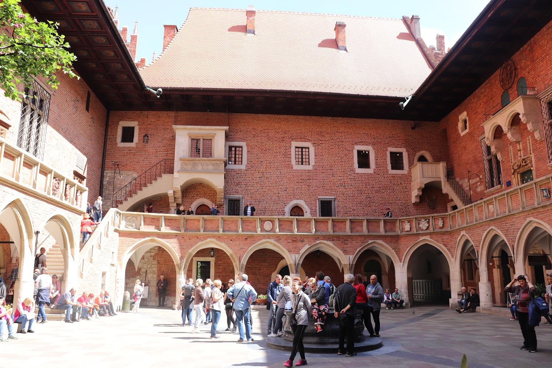 Jagiellonian University, Krakow, Poland