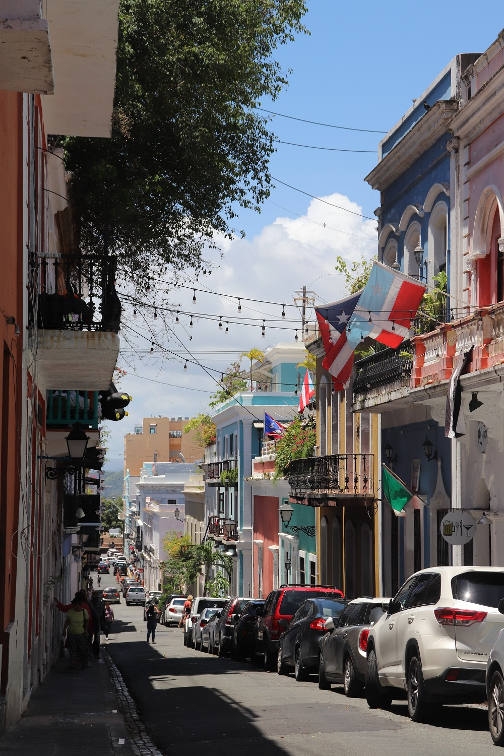 Highlight: Old San Juan