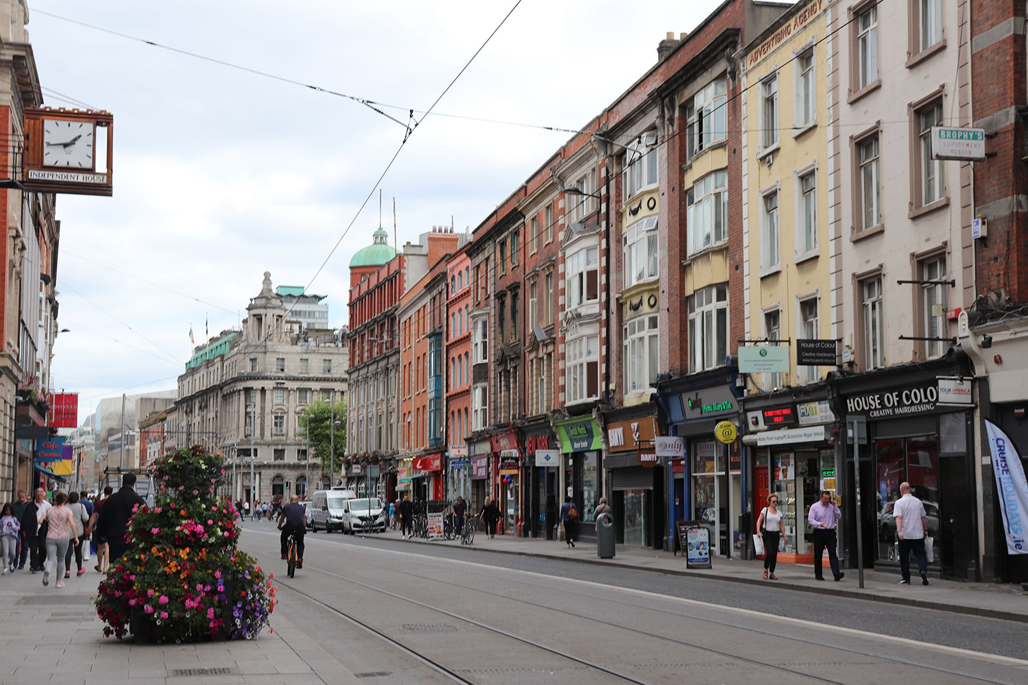 Highlight: Dublin