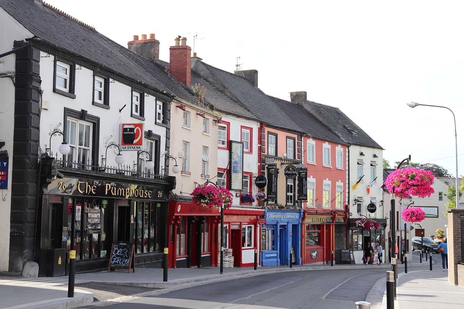 Highlight: Kilkenny