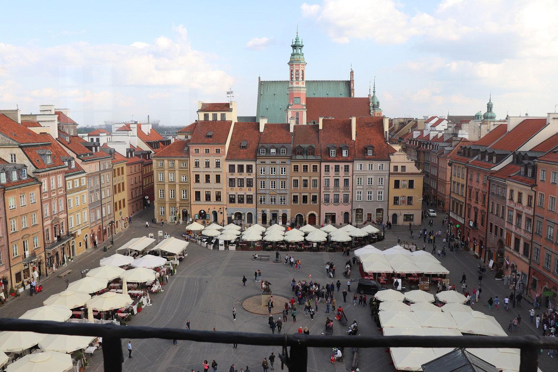 Highlight: Warsaw