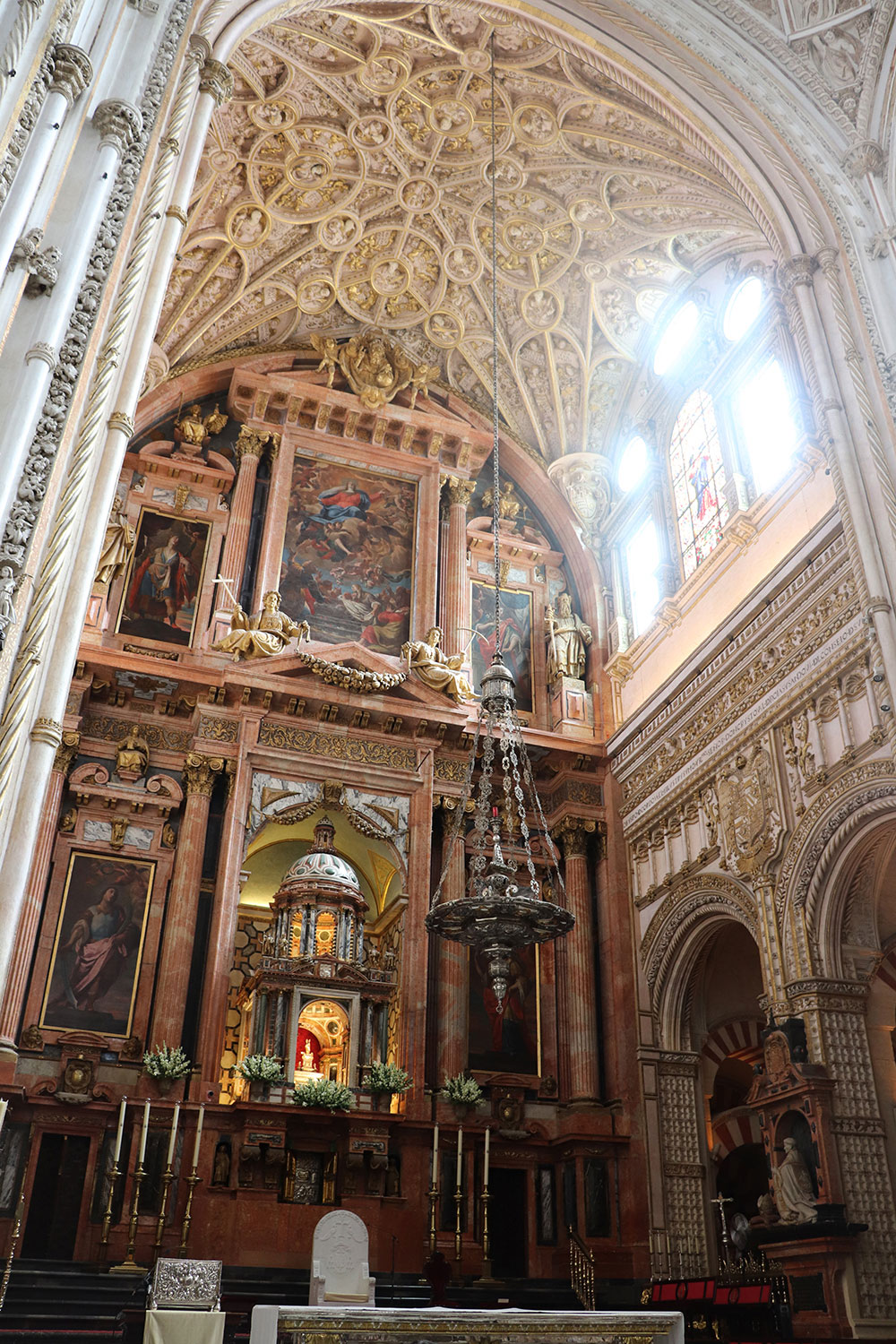 Great Mosque-Cathedral of Cordoba