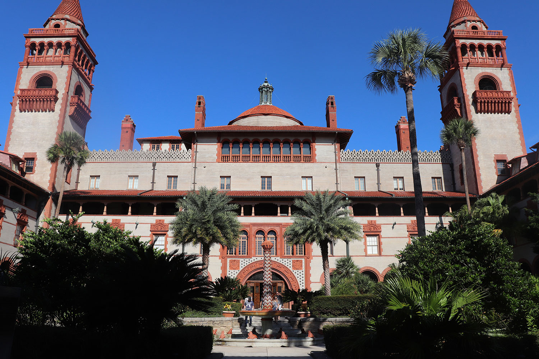 Flagler College, St. Augustine
