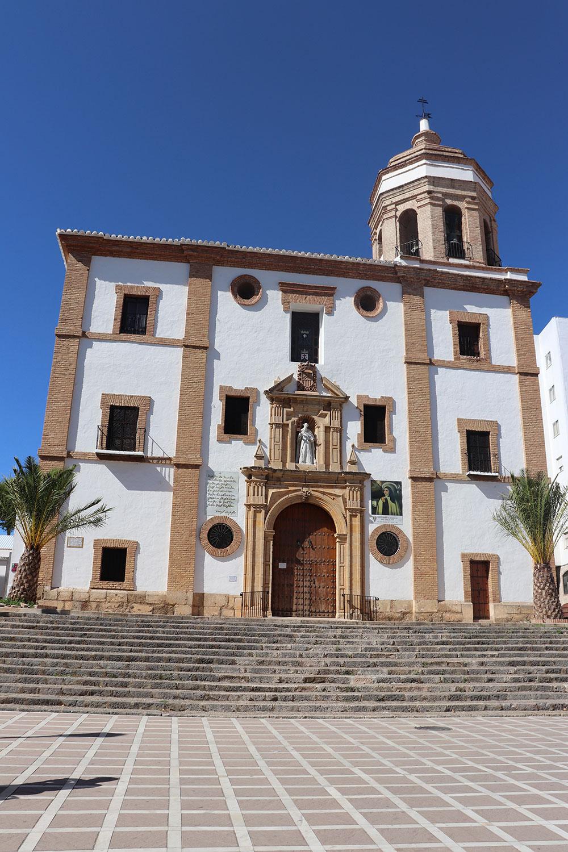 Iglesia de la Merced, Ronda