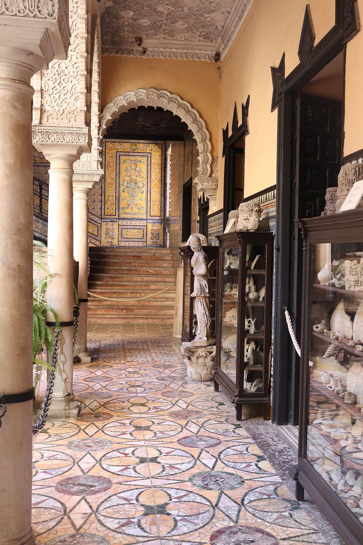 Palacio de Lebrija, Seville
