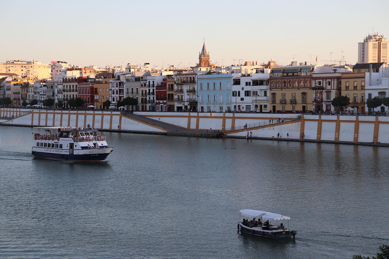 Triana, Seville