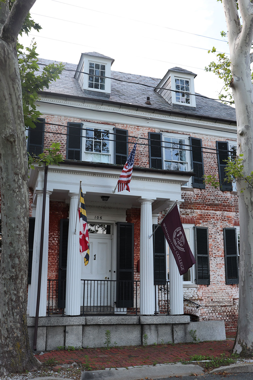 Chestertown, Maryland