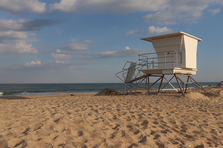 Assateague Beach, Chincoteague Island