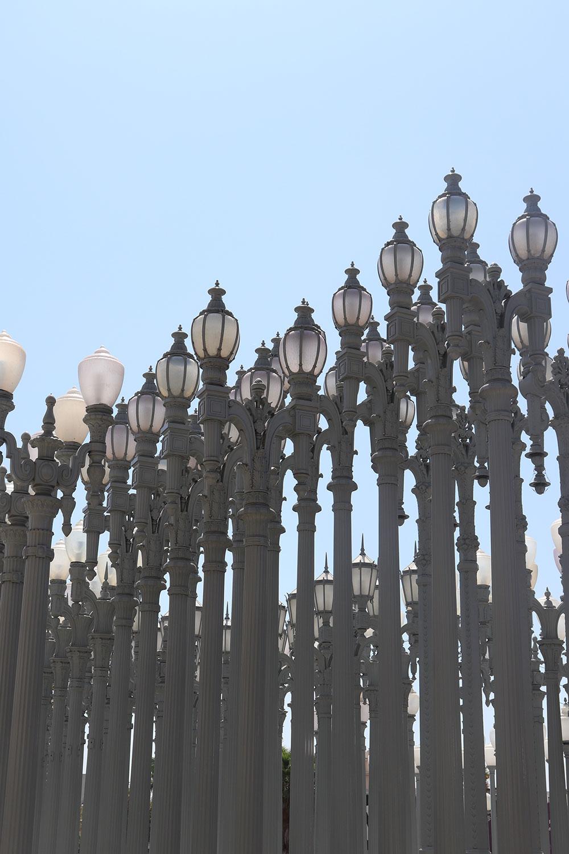 LACMA, Los Angeles, California