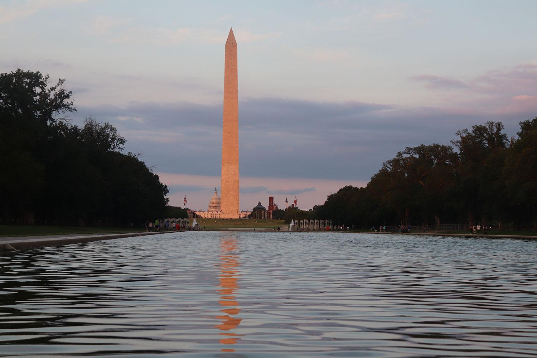 A Lifelong Local's Washington, DC Travel Guide