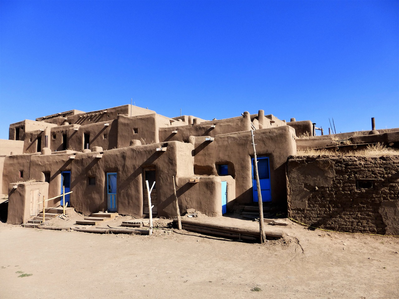 Bucket List Destination 9: New Mexico
