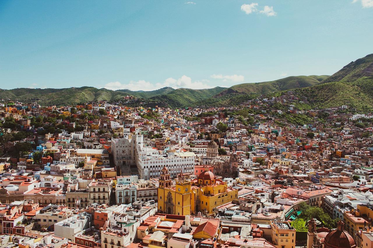 Bucket List Destination 8: Mexico