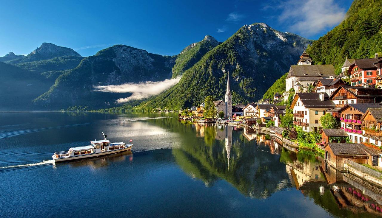 Bucket List Destination 2: Austria