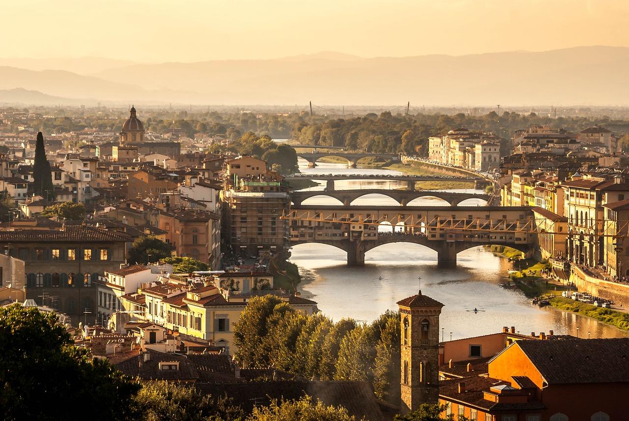 Bucket List Destination 1: Italy