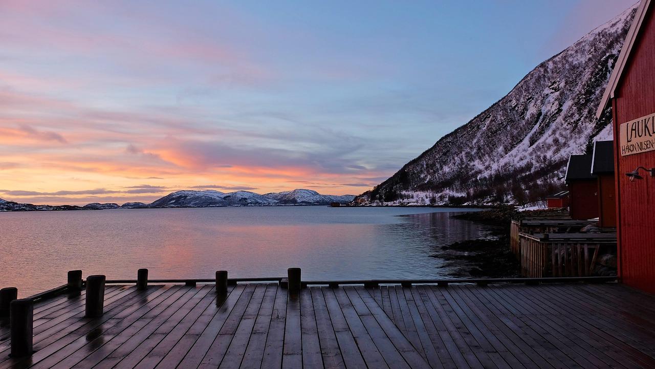 Bucket List Destination 10: Norway