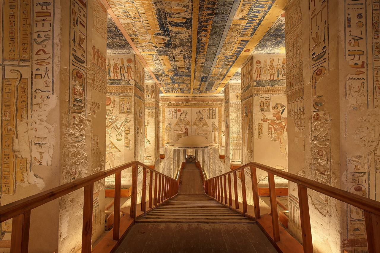 Bucket List Destination 6: Egypt